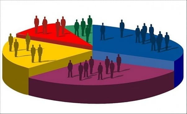 Анкетна карта за извършване на социологическо изследване сред адвокатите